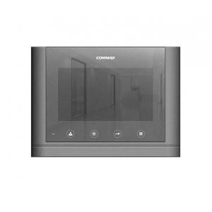 Commax CDV-70M (Mirror)  Монитор видеодомофона (Тёмно-серый)