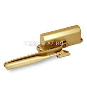 DORMA TS-77 EN2 (50кг) (золотой) дверной доводчик