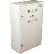 Рубеж ШУН-75 (75 кВт) Шкаф для управления электроприводами исполнительных устройств насос