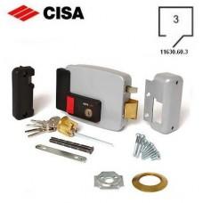 CISA 11.630.60.3 Электрозамок