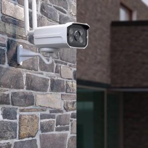 Rubetek RV-3405 Уличная Wi-Fi видеокамера