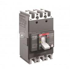 АВВ 1SDA070311R1 Выключатель автоматический 100А 25кА A1C 125 TMF 100-1000 3p F F
