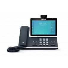 Yealink SIP-T58A w camera Видеотелефон