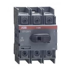 АВВ 1SCA105033R1001 Рубильник