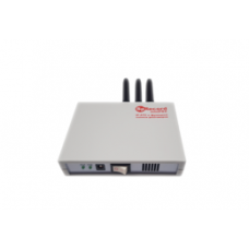 SpRecord miniPBX 10 Автономная сетевая АТС с функцией записи разговоров.