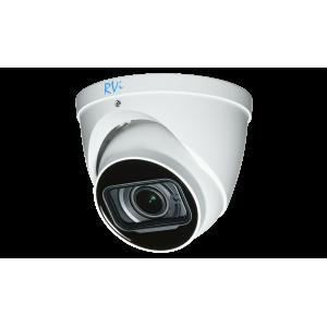 RVi-1ACE202MA (2.7-12) white Мультиформатная аналоговая камера