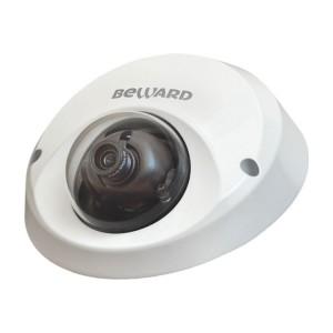 BEWARD BD4640DS (8мм) Купольная IP камера