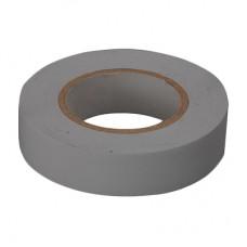 SafeLine 11940 Изолента ПВХ 15ммх20м серо-стальная