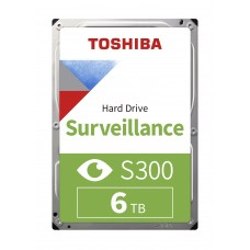 TOSHIBA HDWT360UZSVA Жесткий диск 6Тб