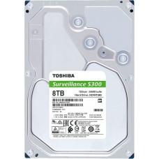 TOSHIBA HDWT380UZSVA Жесткий диск 8Тб