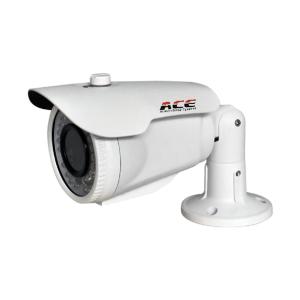 ACE-YAV20X (2,8-12mm) Цилиндрическая уличная камера
