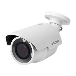 BEWARD BD4640RCV2 IP камера (герметичный разъем PoE)