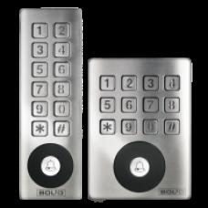 Болид Proxy-KeyMV считыватель бесконтактный клавиатурный