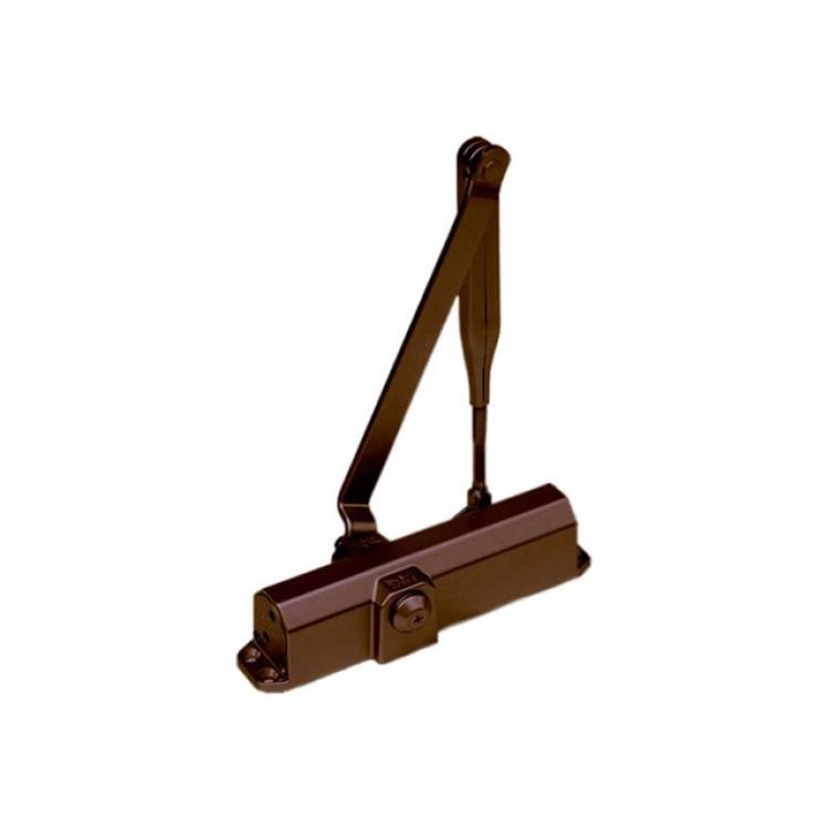 DORMA TS Compakt Доводчик дверной(коричневый)