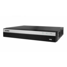 Болид RGI-0412P04 (версия 2) IP видеорегистратор