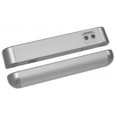 Smartec ST-DB511MLT Эл-мех. соленоидный замок накладной, мониторинг, СИД индикация, НO, питание 12VD