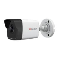 HiWatch DS-I200 (C) (2.8 mm) IP-камера с EXIR-подсветкой