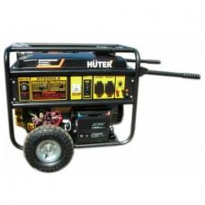 Huter DY6500LX Электрогенератор