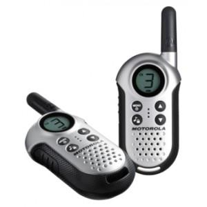 Motorola ТLKR-T4 Радиостанция