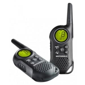 Motorola ТLKR-T6 Радиостанция