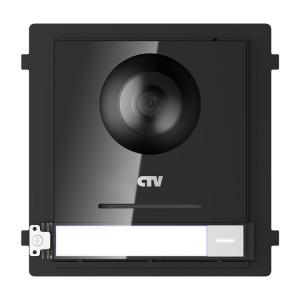 CTV-IP-UCAM IP вызывная панель