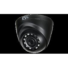 RVi-1ACE200 (2.8) black Мультиформатная камера