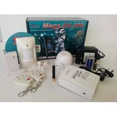 Mega SX-300R Radio Система охранной сигнализации