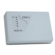 Болид С2000-4 прибор приемно-контрольный