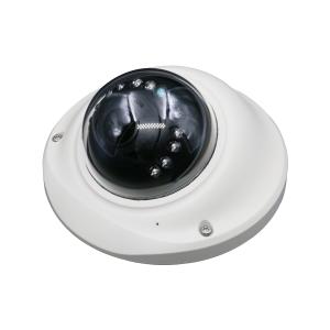 ACE-IJB20X (2,8mm) Купольная камера уличного типа