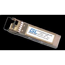 GIGALINK GL-OT-ST12LC1-1330-1270 Модуль SFP+, WDM, 10Гбит/с, SM, LC, Tx:1330/Rx:1270 нм, DDM 20 км