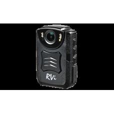 RVi-BR-750 rev.S (64G) Видеорегистратор персональный, носимый (док.станция в компл)
