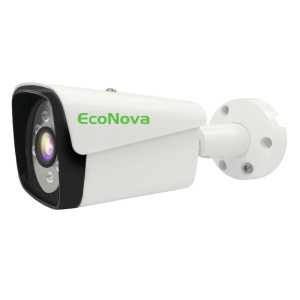 EcoNova-0380 Внешняя антивандальная IP66 IP камера