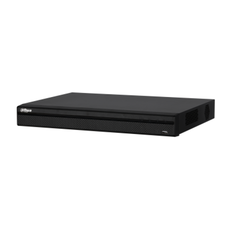 Dahua DHI-XVR5208AN-4KL-8P Видеорегистратор