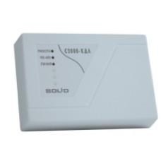 Болид С2000-КДЛ контроллер двухпроводной линии связи