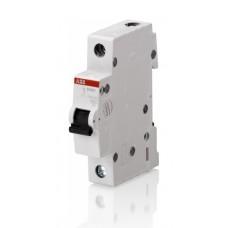 АВВ SH201L C32  1Р 32А С 4,5 кА  Выключатель автоматический
