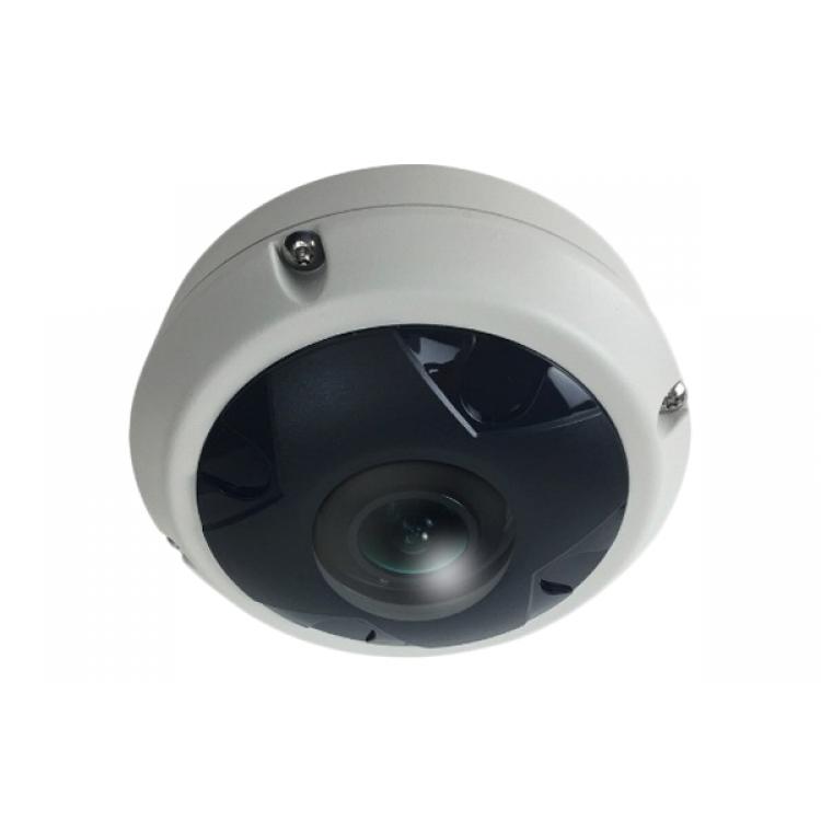 ACE-KU89F (1,08mm) Панорамная FishEye камера