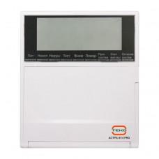 ТЕКО Астра-814 Pro Пульт контроля и управления