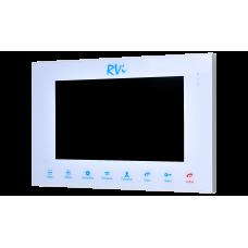 RVi-VD10-11 (white) Видеодомофон