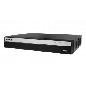 Болид RGI-0412 (версия 2) IP видеорегистратор
