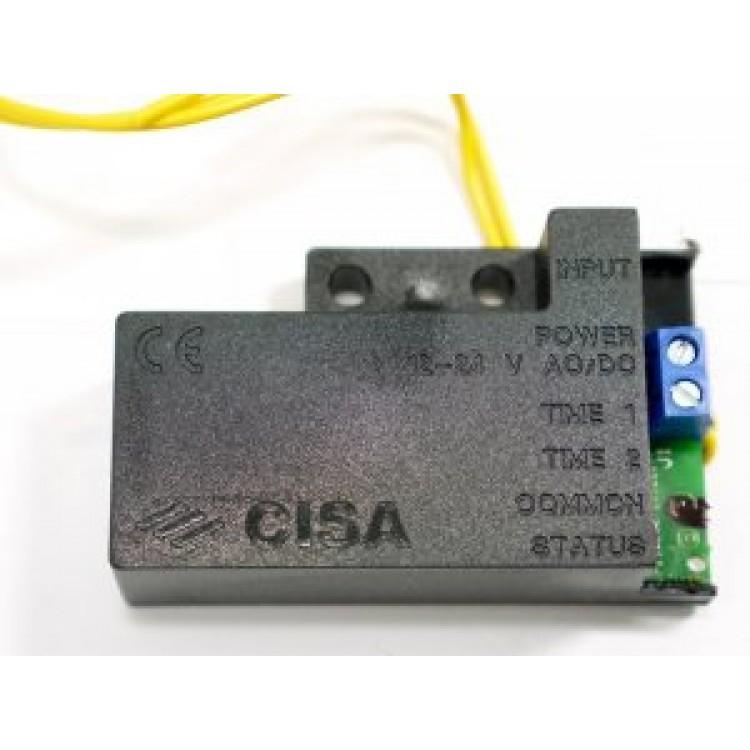 CISA Бустер 07.022.00 Модуль-адаптер