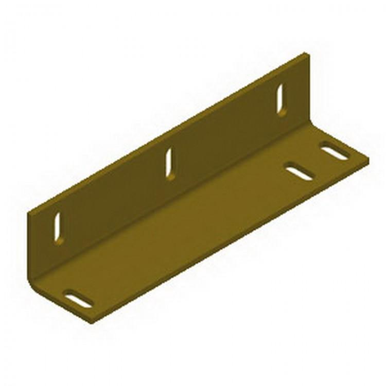 ALer AL-150PR Кронштейн угловой (золото)