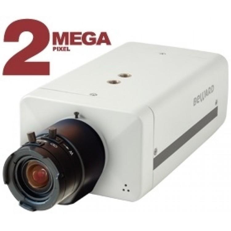BEWARD B2230-LP IP камера