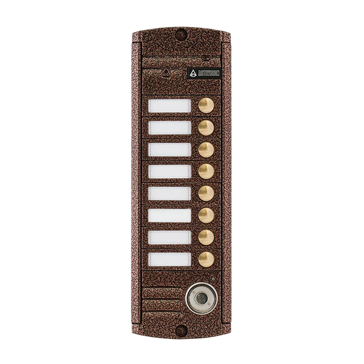 Activision AVP-458 (PAL) TM Видеопанель (медь)