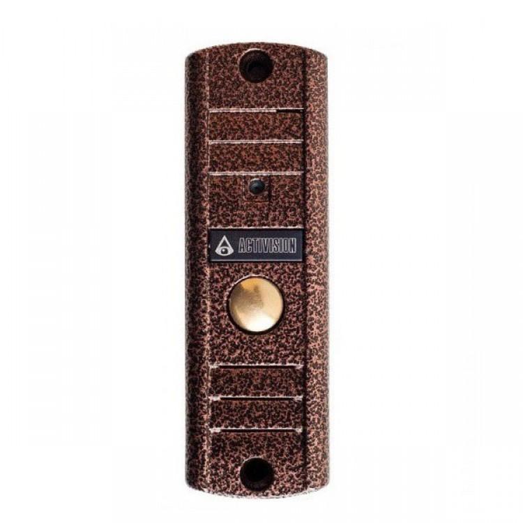 Activision AVP-508 (PAL) Видеопанель (медь)