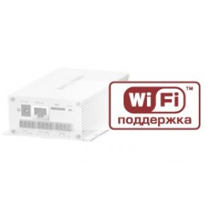 BEWARD BxxxW Встроенный модуль Wi-Fi