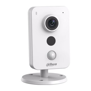 Dahua DH-IPC-K35AP(2.8мм) IP Камера