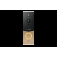 Slinex ML-20HR (золото+черный) AHD вызывная видеопанель