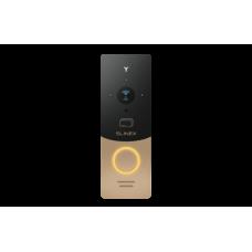 Slinex ML-20CR (золото+черный) AHD/CVBS вызывная видеопанель