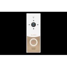 Slinex ML-20HD (золото+белый) AHD вызывная видеопанель