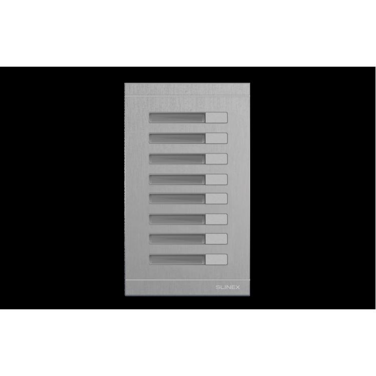 Slinex MA-08 Модуль расширения к видеопанелям MA-02 и MA-04